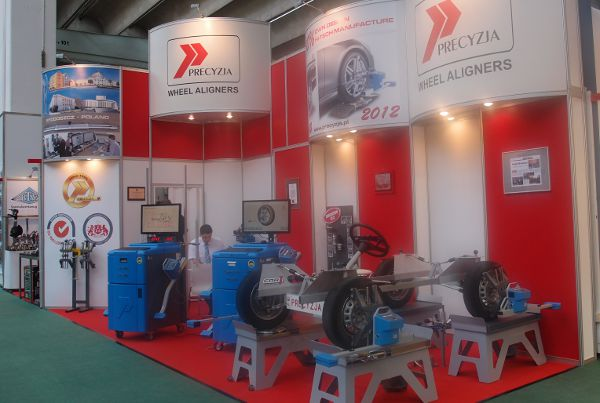 Automechanika 2012